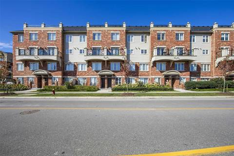 Condo for sale at 51 Hays Blvd Unit 7 Oakville Ontario - MLS: W4604891
