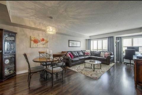 Apartment for rent at 51 Hays Blvd Unit 7 Oakville Ontario - MLS: W4630882