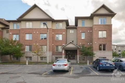Condo for sale at 510 Stonefield Pt Unit 7 Ottawa Ontario - MLS: 1207270
