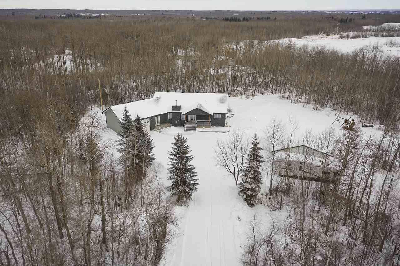 House for sale at 51109 Range Rd Unit 7 Rural Beaver County Alberta - MLS: E4187704