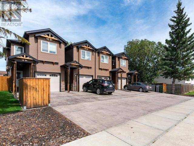 Townhouse for sale at 5118 34th St Unit 7 Lloydminster West Alberta - MLS: 65033