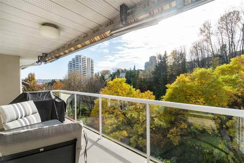 Townhouse for sale at 52 Richmond St Unit 7 New Westminster British Columbia - MLS: R2416968