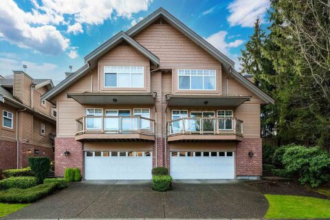 Townhouse for sale at 5201 Oakmount Cres Unit 7 Burnaby British Columbia - MLS: R2522894