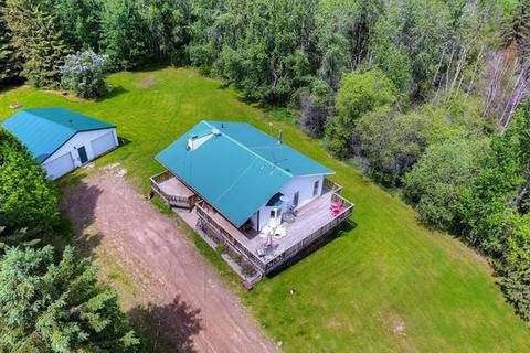House for sale at 52510 Rge Rd Unit 7 Rural Parkland County Alberta - MLS: E4148620