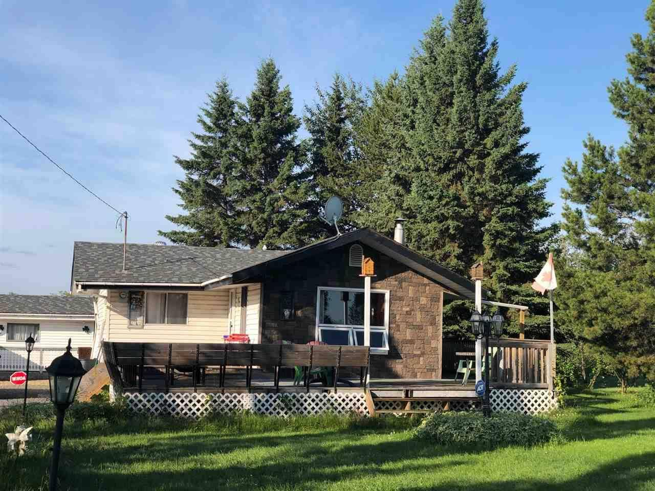 House for sale at 53004 Rge Rd Unit 7 Rural Parkland County Alberta - MLS: E4193027