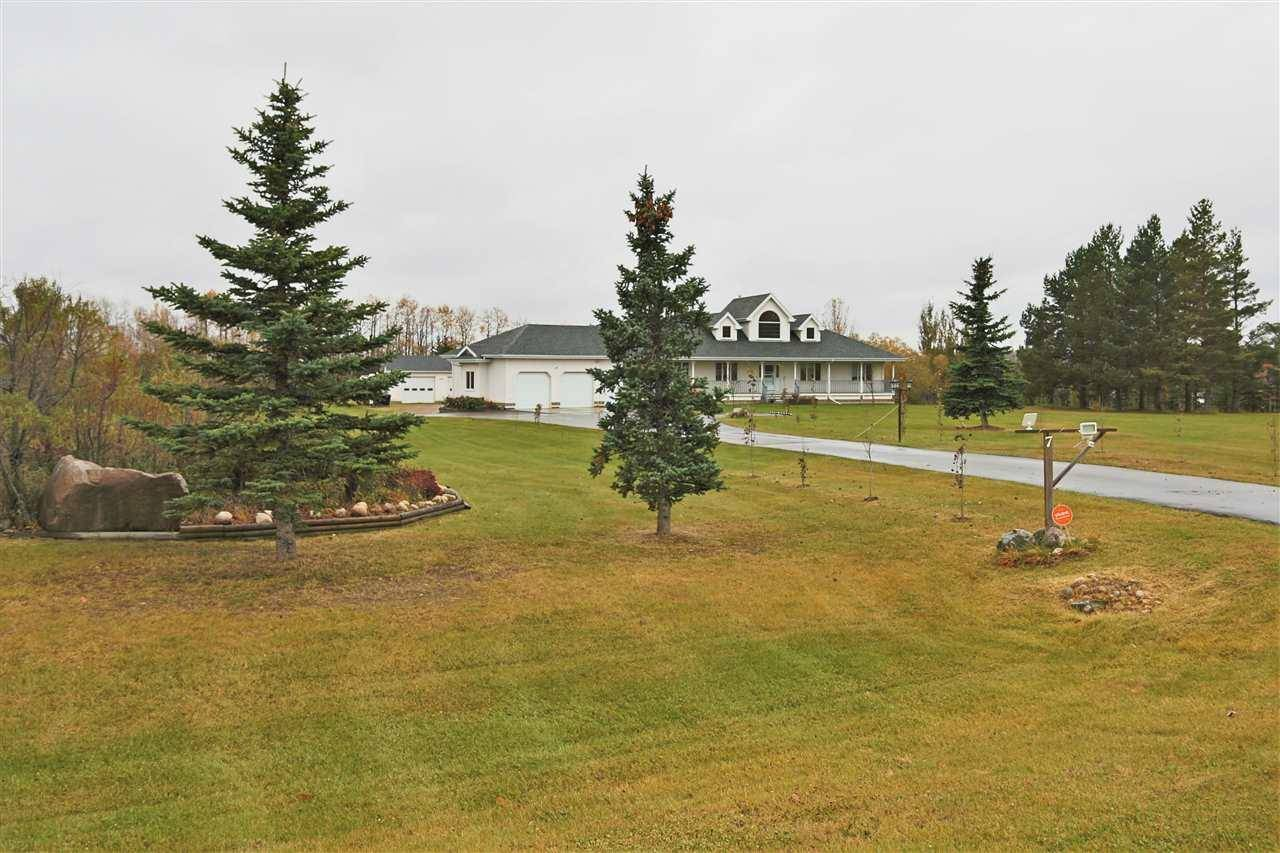House for sale at 53420 Rge Rd Unit 7 Rural Parkland County Alberta - MLS: E4177029