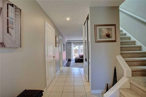 Condo for sale at 5411 Lakeshore Rd Unit 7 Burlington Ontario - MLS: W4453334