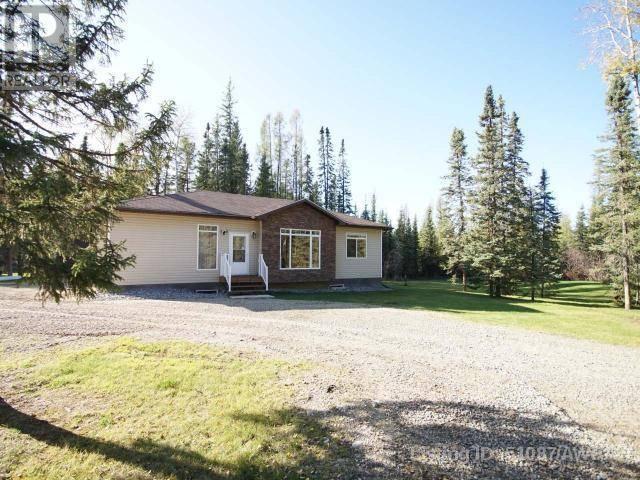 House for sale at 54301 Range Rd Unit 7 Edson Rural Alberta - MLS: 51087