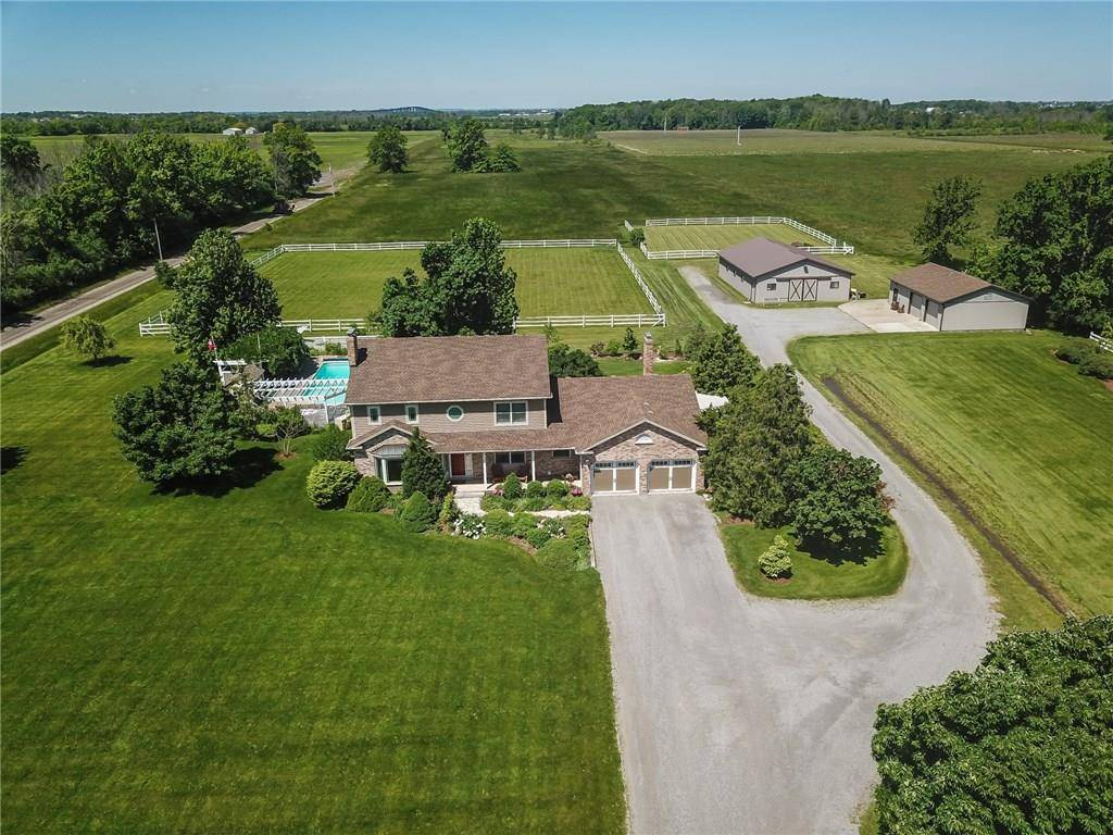 House for sale at 552 Concession 7 Rd Unit 7 Niagara-on-the-lake Ontario - MLS: 30744945