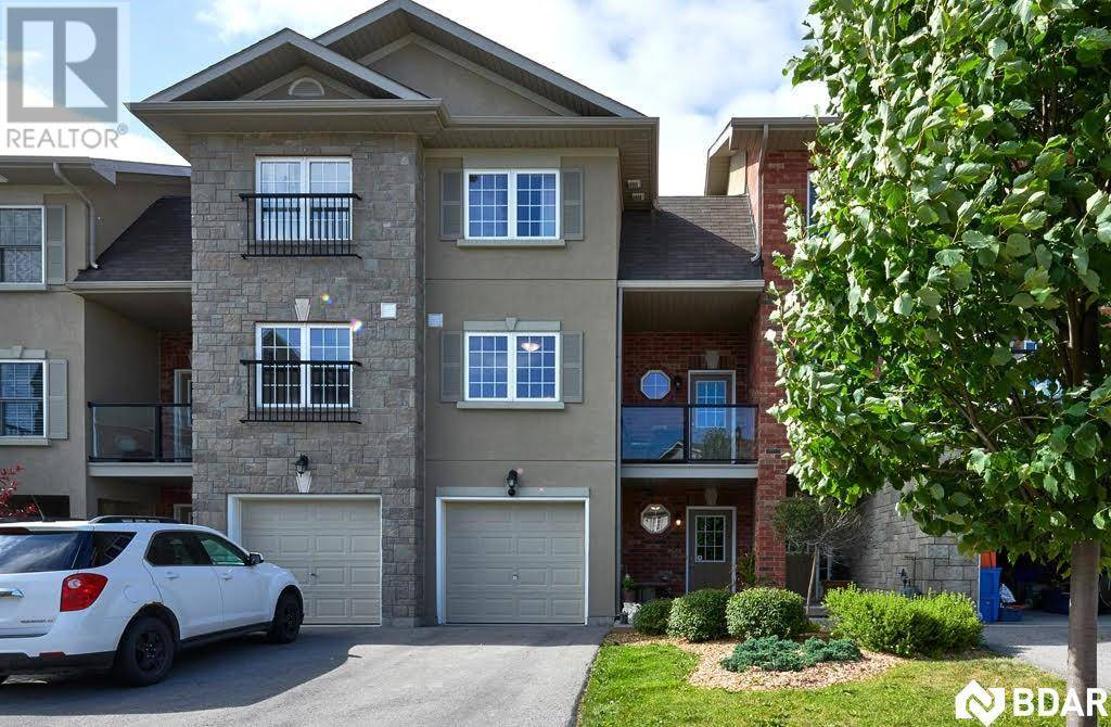Townhouse for sale at 57 Ferndale Dr Unit 7 Barrie Ontario - MLS: 30751616