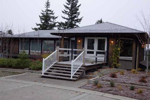 Townhouse for sale at 5778 Marine Wy Unit 7 Sechelt British Columbia - MLS: R2222376