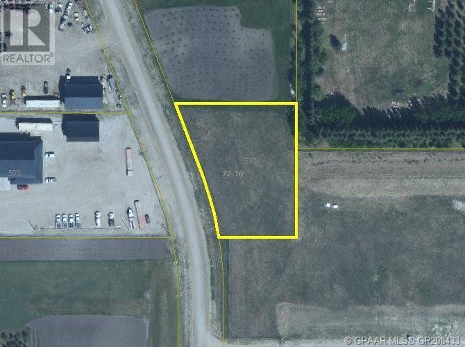 Residential property for sale at 590 7 West Ave West Unit 7 Beaverlodge Alberta - MLS: GP208433