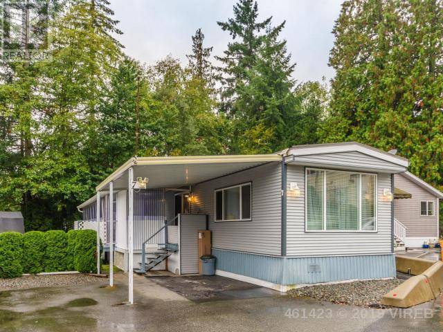 Residential property for sale at 5931 Island Hy Unit 7 Nanaimo British Columbia - MLS: 461423