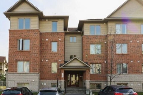 Condo for sale at 595 Stonefield Pt Unit 7 Ottawa Ontario - MLS: 1206302