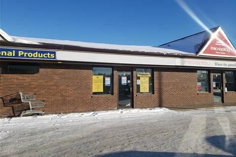 Commercial property for sale at 598 15th St E Unit 7 Prince Albert Saskatchewan - MLS: SK799597