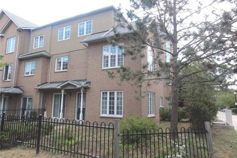 Apartment for rent at 6 Cox Blvd Unit 7 Markham Ontario - MLS: N4546288