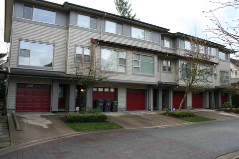 Townhouse for sale at 6033 168 St Unit 7 Surrey British Columbia - MLS: R2352731