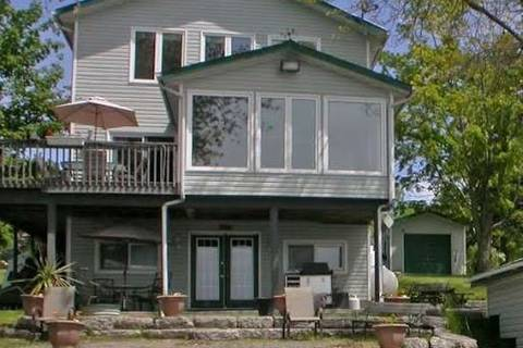 House for sale at 6060 Curtis Point Rd Unit 7 Alnwick/haldimand Ontario - MLS: X4465597