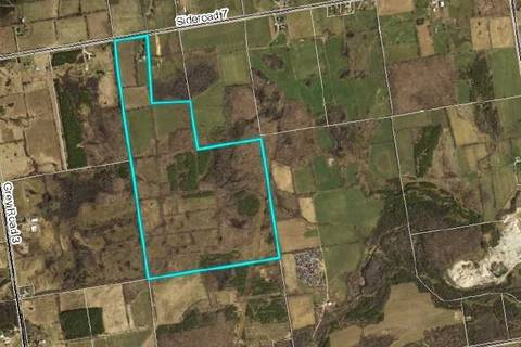 House for sale at 621624 Sideroad 7 Sdrd Chatsworth Ontario - MLS: X4404471