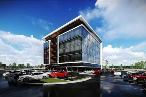 Commercial property for lease at 6220 Highway 7 Hy Vaughan Ontario - MLS: N4019119