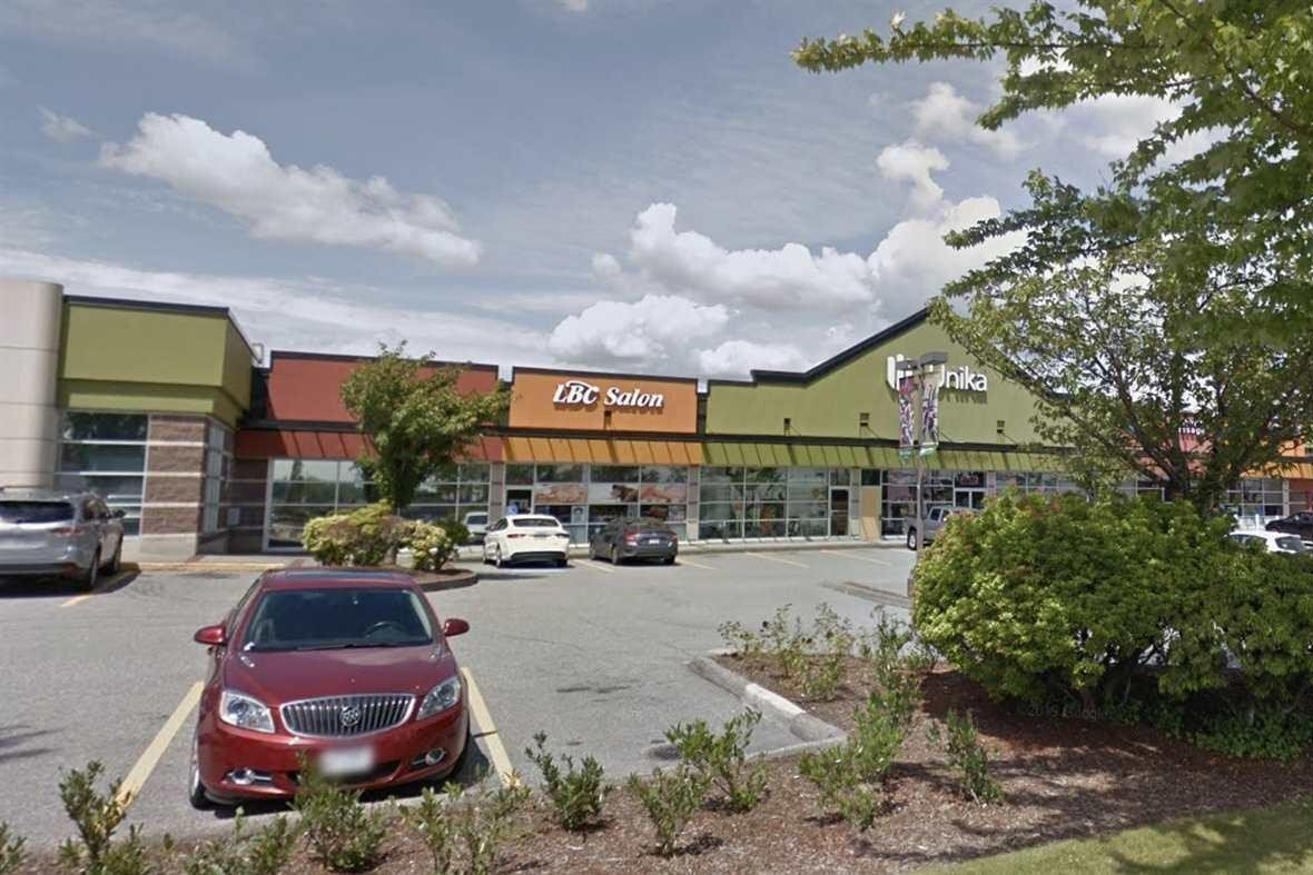 Commercial property for sale at 6233 200 St Unit 7 Langley British Columbia - MLS: C8034410