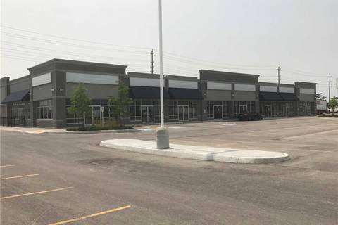Commercial property for lease at 6262 Highway 7 Hy Vaughan Ontario - MLS: N4389316