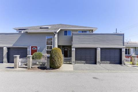 Townhouse for sale at 6320 48a Ave Unit 7 Delta British Columbia - MLS: R2450233