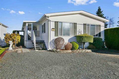 Home for sale at 6338 Vedder Rd Unit 7 Chilliwack British Columbia - MLS: R2441190