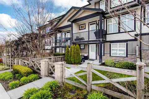 Townhouse for sale at 6350 142 St Unit 7 Surrey British Columbia - MLS: R2449728