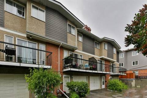Townhouse for sale at 643 4 Ave Northeast Unit 7 Calgary Alberta - MLS: C4286459