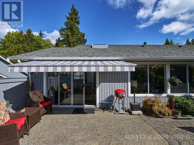 Townhouse for sale at 650 Hoylake W Rd Unit 7 Qualicum Beach British Columbia - MLS: 468413