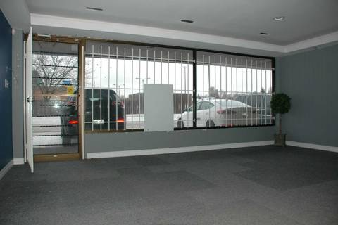 Commercial property for lease at 650 King St Apartment 7 Oshawa Ontario - MLS: E4353787