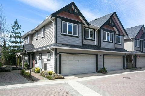 Townhouse for sale at 6551 No. 4 Rd Unit 7 Richmond British Columbia - MLS: R2450260