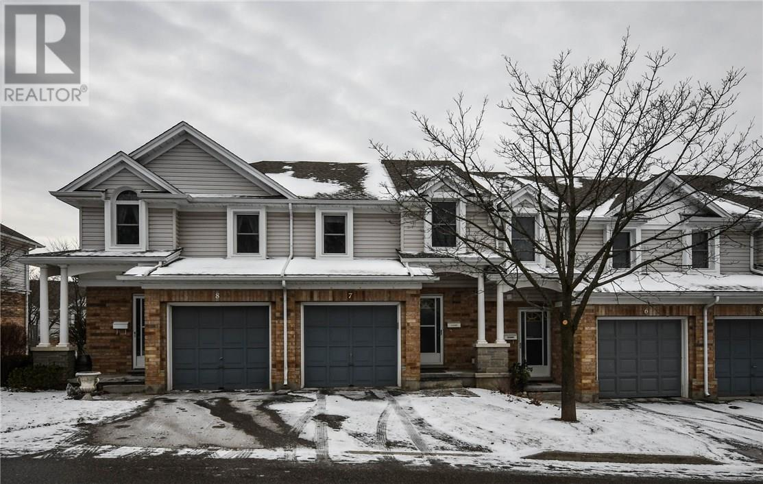 Buliding: 66 Rodgers Road, Guelph, ON
