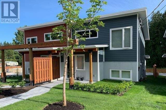 Townhouse for sale at 6730 Cranberry St Unit 7 Powell River British Columbia - MLS: 15077