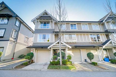 Townhouse for sale at 6747 203 St Unit 7 Langley British Columbia - MLS: R2422626