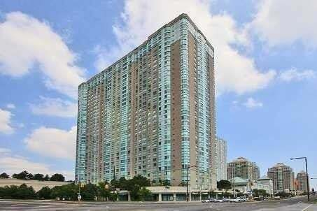 Apartment for rent at 68 Corporate Dr Unit 1827 Toronto Ontario - MLS: E4773182