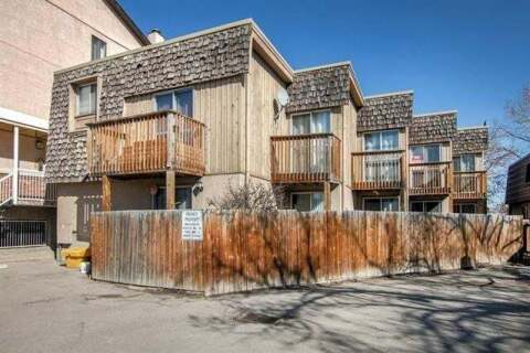 Townhouse for sale at 6819 Centre St Northwest Unit 7 Calgary Alberta - MLS: C4289893