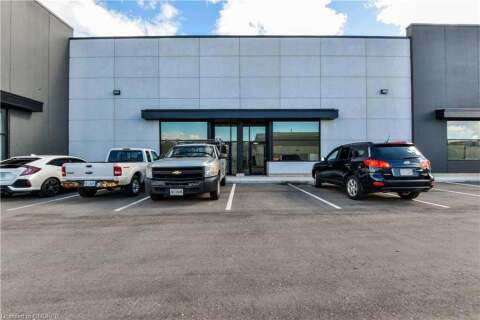 Commercial property for sale at 7-2165 Buckingham Rd Unit 7 Oakville Ontario - MLS: 40029863