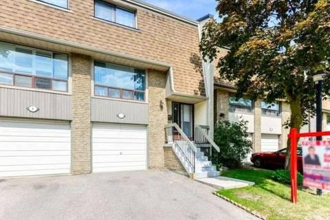 Condo for sale at 7 Ashton Cres Brampton Ontario - MLS: W4549308
