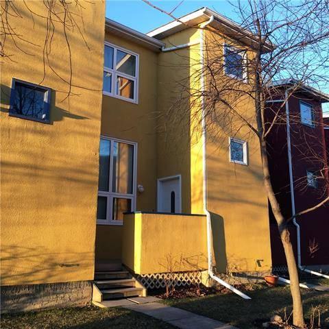 Townhouse for sale at 7 Westland Rd Unit 7 Okotoks Alberta - MLS: C4229797