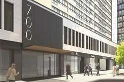 Commercial property for lease at 700 Bay St Apartment 7 Toronto Ontario - MLS: C4947423
