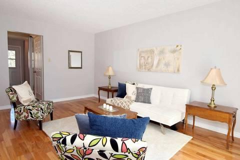 Condo for sale at 700 Harmony Rd Unit 7 Oshawa Ontario - MLS: E4424522