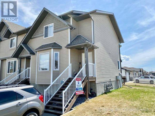 House for sale at 71 Rodeo Wy Unit 7 Whitecourt Alberta - MLS: 51901