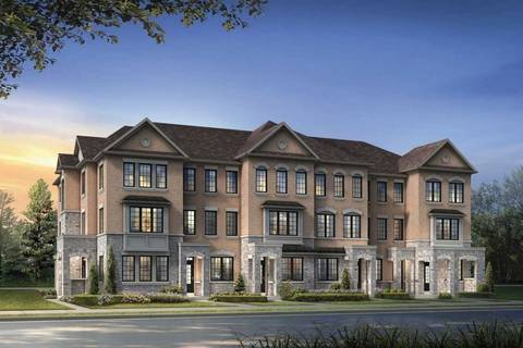 Townhouse for sale at 7128 Highway 7 Rd Markham Ontario - MLS: N4584826