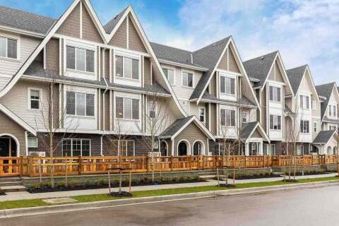 Townhouse for sale at 7180 Lechow St Unit 7 Richmond British Columbia - MLS: R2469940