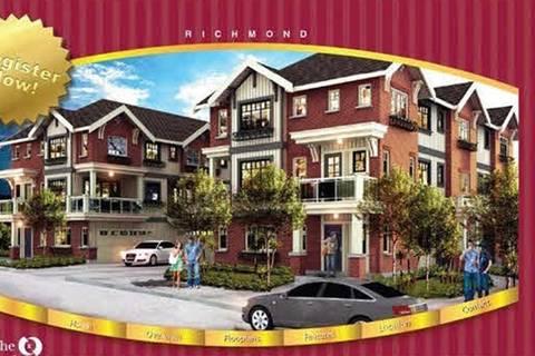 Townhouse for sale at 7199 Moffatt Rd Unit 7 Richmond British Columbia - MLS: R2373661
