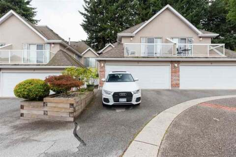 Townhouse for sale at 72 Jamieson Ct Unit 7 New Westminster British Columbia - MLS: R2428323