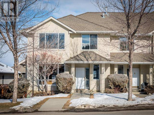 Townhouse for sale at 72365 Abbeyglen Wy Unit 7 Kamloops British Columbia - MLS: 155354