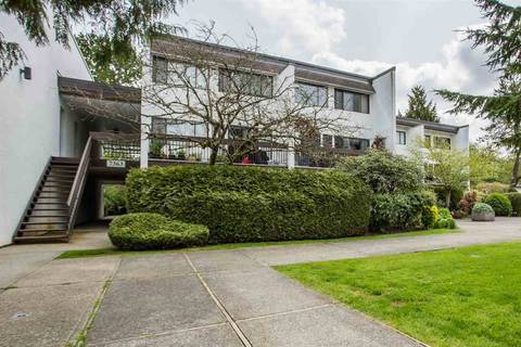Townhouse for sale at 7363 Montecito Dr Unit 7 Burnaby British Columbia - MLS: R2379272